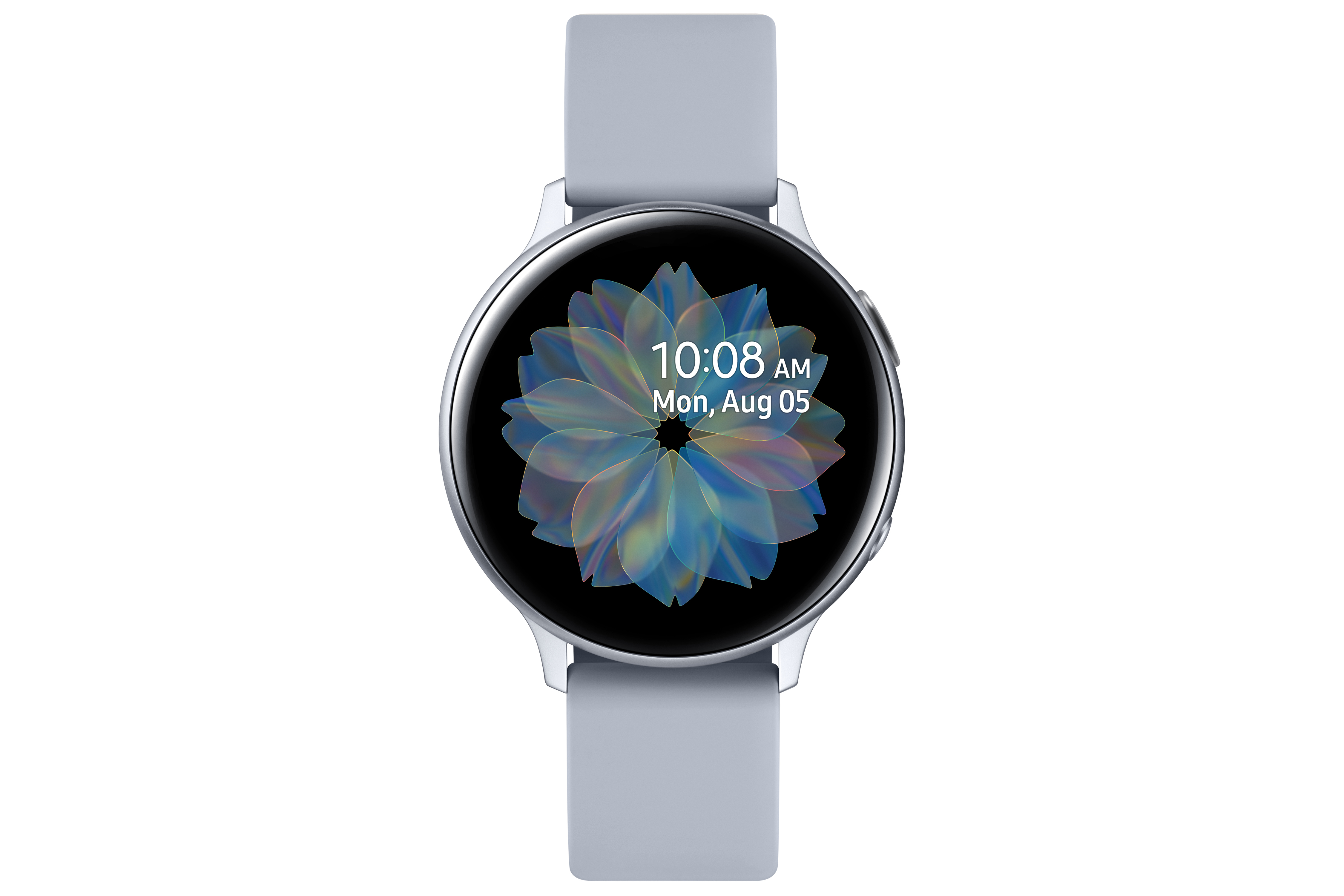 Samsung Galaxy Active Watch 2 silver 44 mm