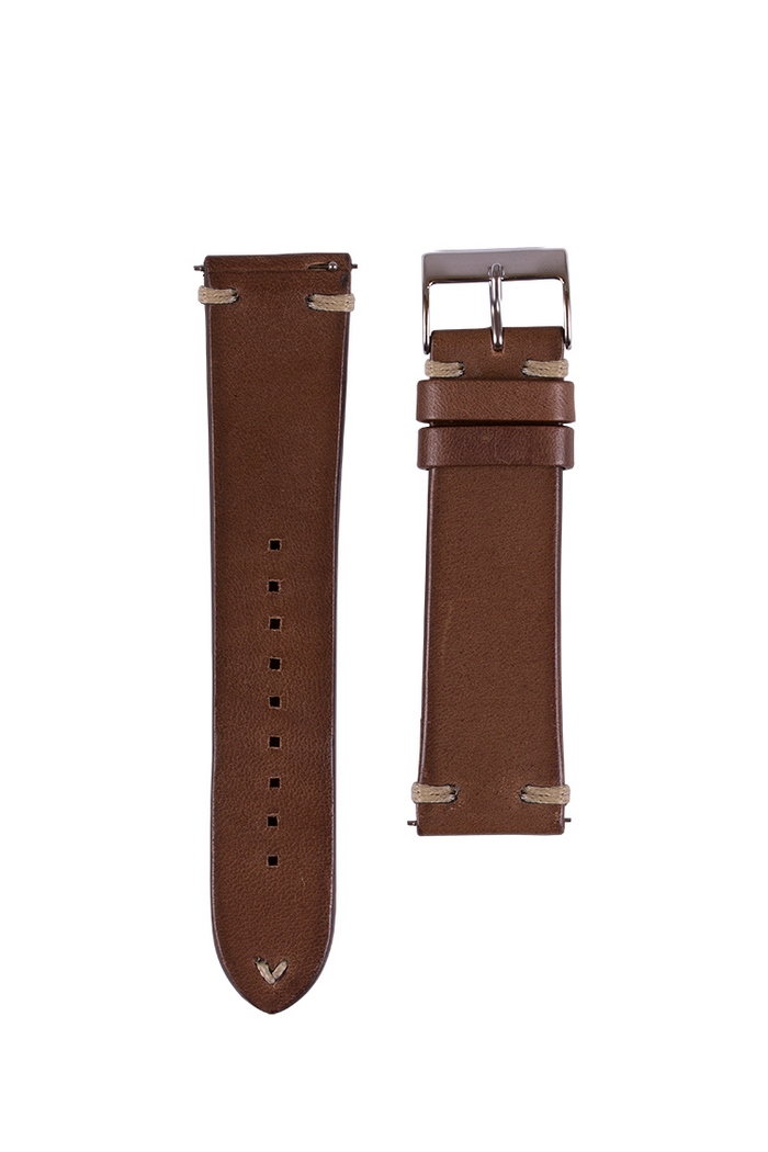 Vintage Cordovan Lederband EBL022AI37e
