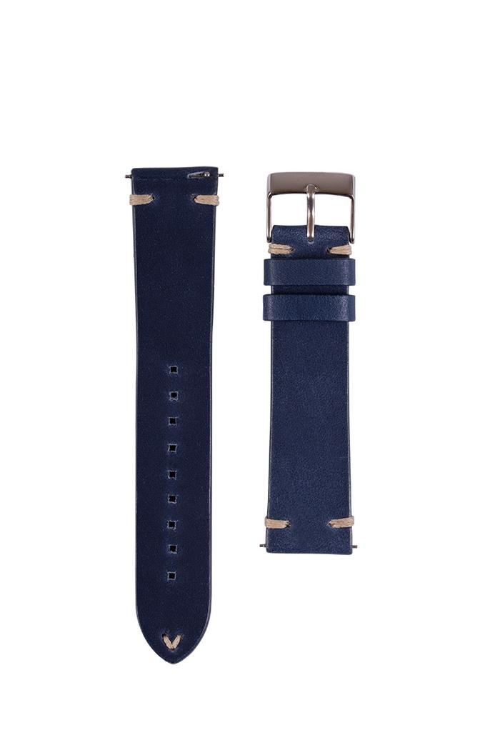 Vintage Cordovan Lederband EBL020AI33e