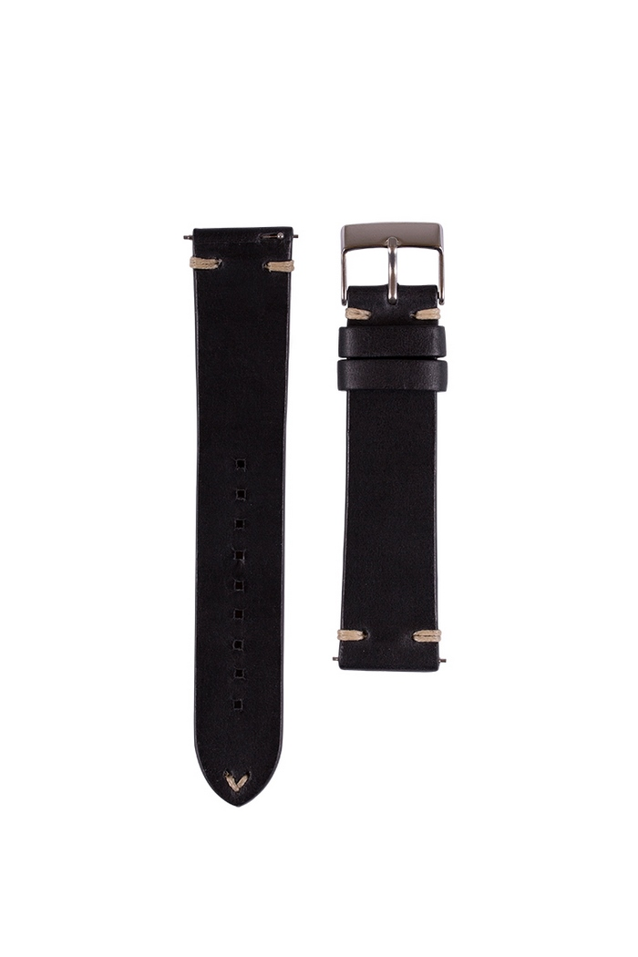 Vintage Cordovan Lederband EBL022AI19e